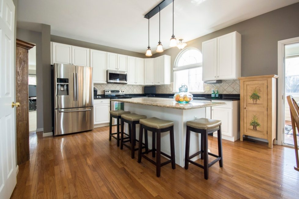 Kitchen Remodeling | St. Petersburg | Westshore Construction